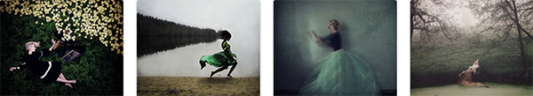 The art of Kylli Sparre