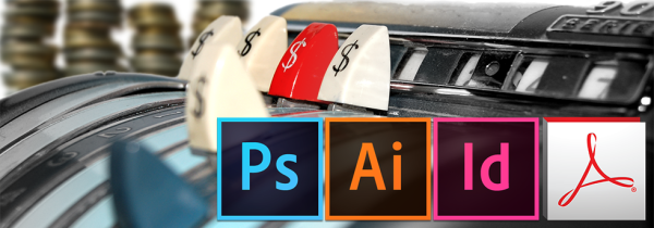 Is? Do the Math: New Designers Save Big on Creative Cloud