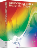 Adobe Creative Suite 3: Master Collection Edition
